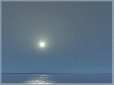 Фото Сине небо, синяя река (© Флориссия), добавлено: 22.01.2012 19:31