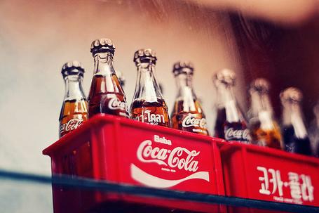 Фото Кока-Кола / Coca-Cola в ящиках (© Радистка Кэт), добавлено: 24.01.2012 00:32