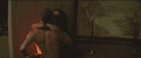 Фото Парень с девушкой целуются возле стены (© Кофе мой друг), добавлено: 10.02.2012 11:44