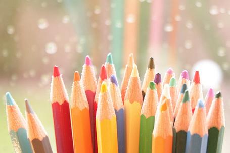 Фото Цветные карандаши (© Кофе мой друг), добавлено: 16.02.2012 20:23