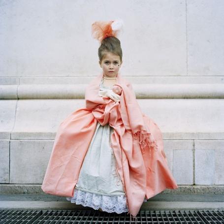 ���� ������� � ������������� ������, �������� ���� ������� / Annie Collinge