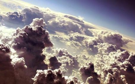 Фото Над облаками (© Morena), добавлено: 27.02.2012 09:32
