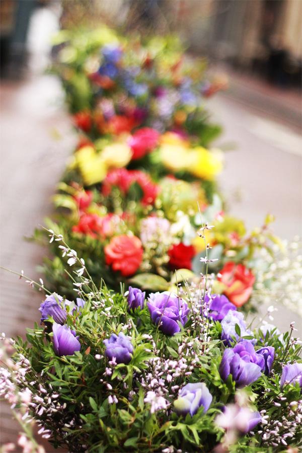 Фото красивые букеты из цветов