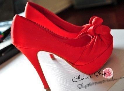 Самые Красивые Платья И Туфли