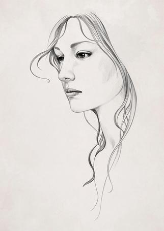 Фото Портрет девушки (© Штушка), добавлено: 01.03.2012 02:49