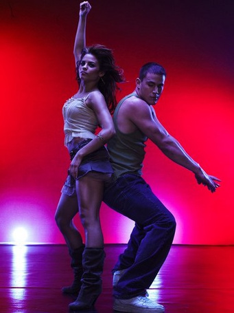 ���� ������� ����� / Channing Tatum  � ������ ����� / Jenna Dewan, ���� �� ������ '��� ������ / Step Up' (� Princessa), ���������: 01.03.2012 07:55