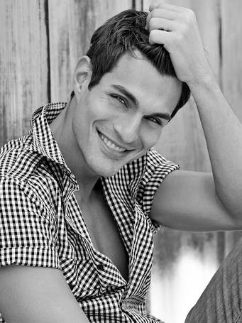 Фото Очаровательная улыбка Дейва Гарсеса / Deive Garces (© Princessa), добавлено: 01.03.2012 08:34