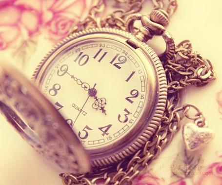 Фото Карманные часы
