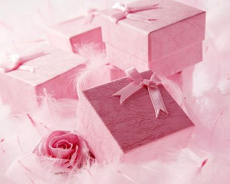 Фото Подарочные коробочки (© Julia_57), добавлено: 10.03.2012 16:56