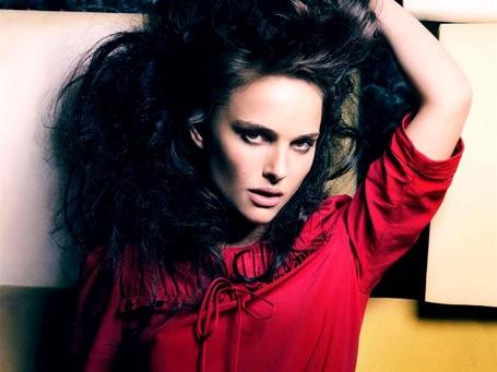 ���� ������� ������ ������� / Natalie Portman  � ������� (� Rainy), ���������: 12.03.2012 01:40