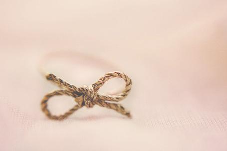 Фото Кольцо в виде веревочного узла (© Кофе мой друг), добавлено: 12.03.2012 20:46