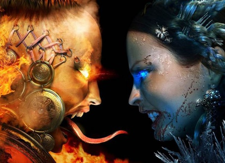 Фото Игра Blood Magic / Магия Крови (© Anatol), добавлено: 14.03.2012 02:27
