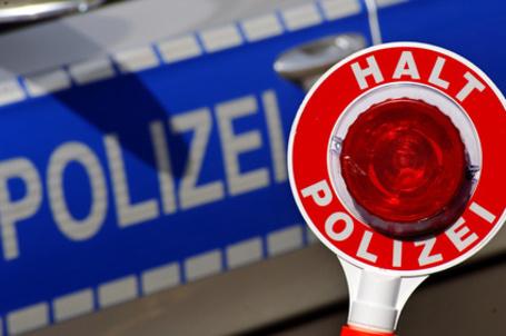 ���� Deutsche  Polizei *Halt Polizei * (� ��������� ������ � ����), ���������: 15.03.2012 19:47