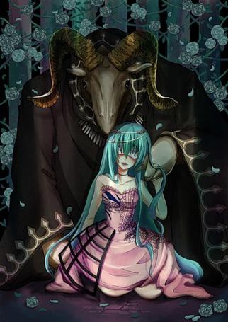 ���� �������� / Vocaloid ���� ������ / Miku Hatsune � �������� � ������ (� Coupable), ���������: 15.03.2012 21:00