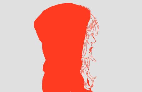 Фото Девушка в капюшоне (© Coupable), добавлено: 16.03.2012 18:36