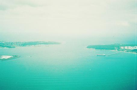 Фото Небо, море и катера (© lemon), добавлено: 19.03.2012 17:23