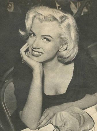 ���� ����������� ������ ����� / Marilyn Monroe (� ����������), ���������: 23.03.2012 02:04