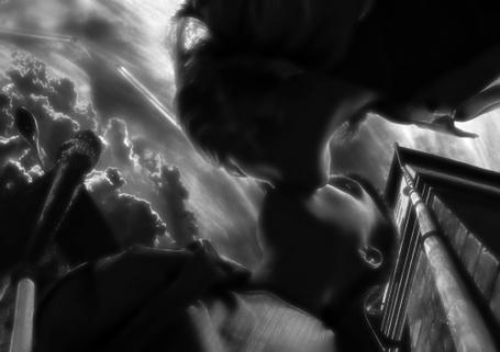 Фото Влюблённые целуются (© Флориссия), добавлено: 24.03.2012 19:21