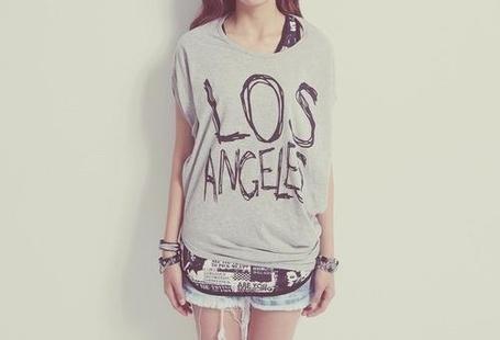 ���� ������� � ������ (LOS ANGELES)