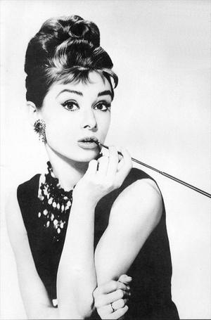 Фото Одри Хепберн (Audrey Hepburn)
