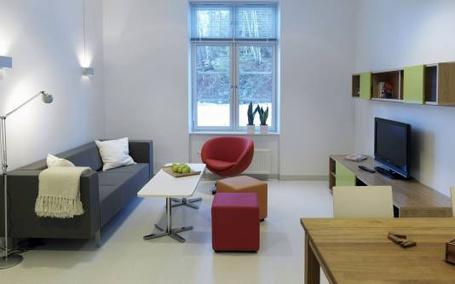 Фото Интерьер комнаты. Современный дизайн комнаты (© Anatol), добавлено: 29.03.2012 16:24