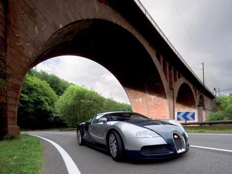 ���� Bugatti Veyron / ������� ������ ��� ������