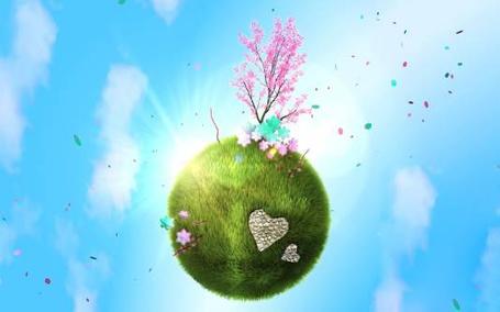 Фото Планета любви