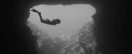 Фото Русалка в водных глубинах (© Krista Zarubin), добавлено: 06.04.2012 19:07