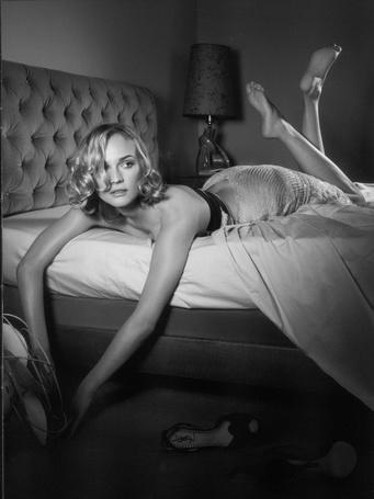 ���� ����� ������/Diane Kruger, �������� - Christophe Meimoon (� Malenkoe 4ydo), ���������: 09.04.2012 08:58