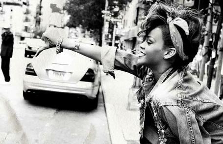 ���� ������ / Rihanna ������ ������� ����� ����