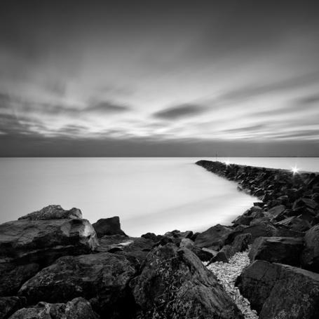 Фото Каменная коса на море, фотограф - Damien Vasart (© Malenkoe 4ydo), добавлено: 20.04.2012 18:00