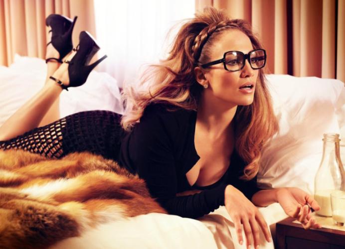 Дженнифер Лопес/Jennifer Lopez - Страница 6 Image_562805121138533579137