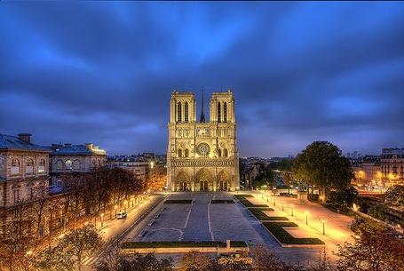 Фото Париж / Paris, Франция /  France (© АмстерDaмочka), добавлено: 02.05.2012 05:23