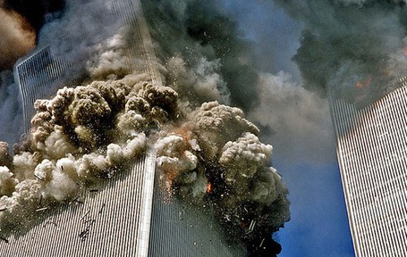 ���� ������ ������� ����� WTC ���������� ��������� ������ � ���-����� 11 �������� 2001 ���� (� Mary), ���������: 04.05.2012 13:17
