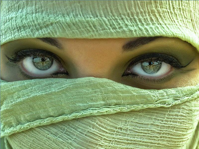К чему снятся глаза женщины