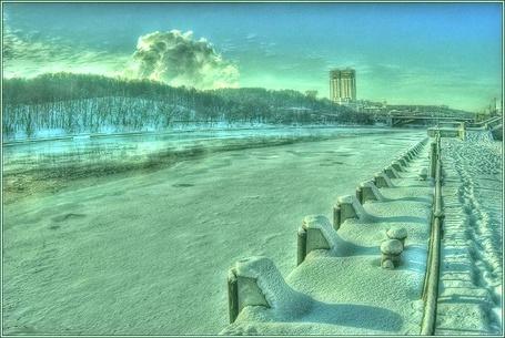 Фото Изумрудная зима (© Флориссия), добавлено: 13.06.2012 11:32