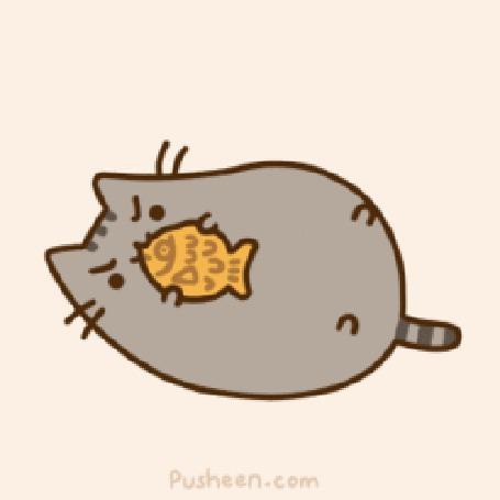 ���� Pusheen the cat / ��� �����  ������ ����� (� ���� ��� ����), ���������: 23.06.2012 12:00