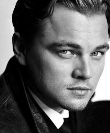 Фото Американский актер Леонардо Ди Каприо / Leonardo DiCaprio, фотограф Brigitte Lacombe