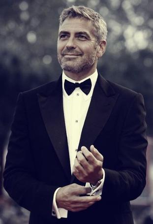 Фото Джордж Тимоти Клуни / George Timothy Clooney - американский актёр, режиссёр, продюсер и сценарист
