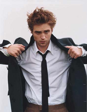 Фото Актер Роберт Паттинсон  / Robert Pattinson