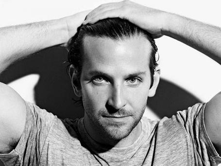 Фото Американский актёр Бредли Купер / Bradley Cooper (© Morena), добавлено: 26.06.2012 21:28