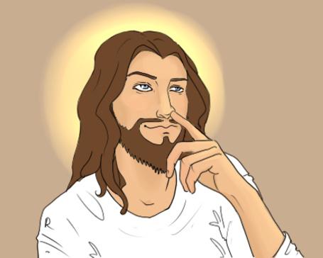 Иисус картинки приколы, любви