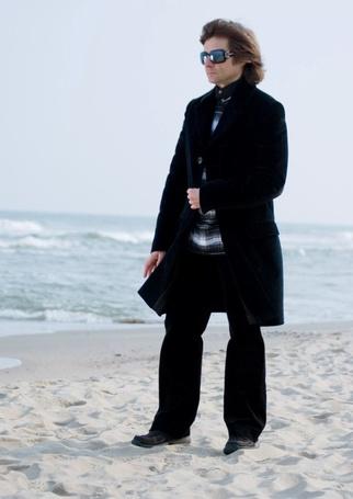 Фото Вадим Зеланд - автор серии книг 'Трансерфинг реальности' (© INFERI), добавлено: 27.06.2012 18:46