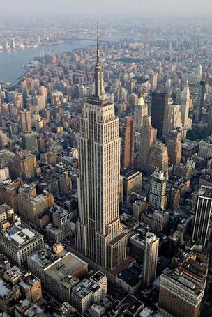 Фото Нью-Йорк / New York