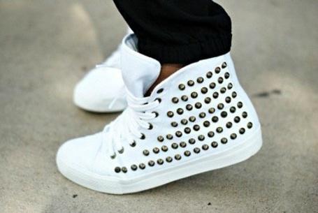Фото Белая обувь (© Mary), добавлено: 29.06.2012 02:18