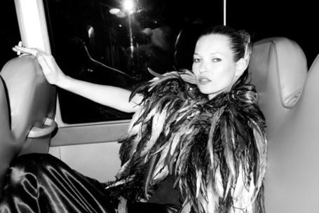 ���� ������� ���� ���� / Kate Moss �����, ���� � ��������, ����-�������� Terry Richardson / ����� ��������� (� Radieschen), ���������: 30.06.2012 16:14