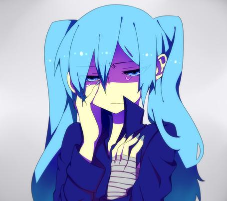 ���� �������� �������� ���� ������� / Vocaloid Miku Hatsune (� Krista Zarubin), ���������: 07.08.2012 21:10
