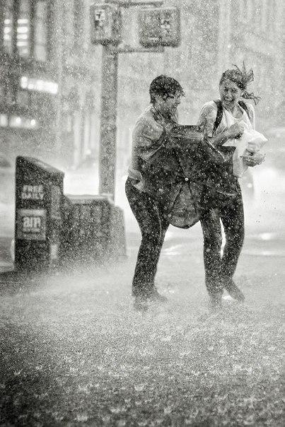 парень познакомился с девушкой на улице