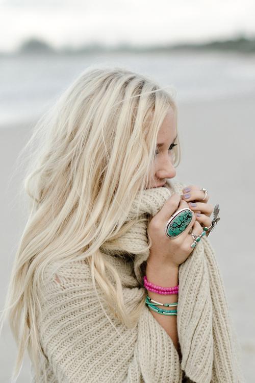 Фото на аву для блондинки