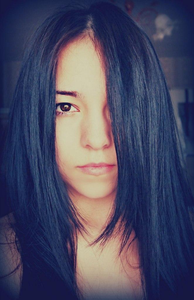 Эро фото красивых распущенных волос девушках фото — 4